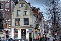 Amsterdam / Just<3