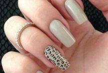 beautiful nails <3
