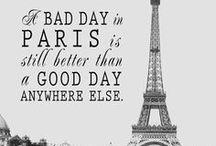 my love <3 Paris <3