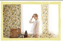 Mix & Match / Be stylish in your Sleepy Jones  / by Sleepy Jones