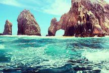 Moře, mořské pláže