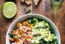 Seasonal Dishes / Gorgeous gluten-free recipes for all seasons using Massel Bouillon & Seasoning