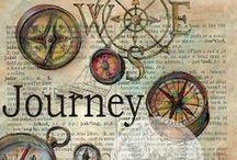 Jerre's Journey Board / World travels we have loved.  Each photo brings splendid memories! / by Jerre