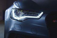 Audi R & RS / by Ezequiel Masseroni