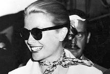 Grace Kelly / Don't be like the rest of them darling.