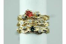 Hallie Katz Jewelry / Handmade jewelry by Hallie Katz