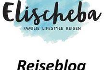Reiseblog / www.elischebas-reiseblog.de
