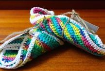 Refugee Project Store::Dishcloths