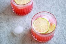 Drink Recipes / Every kind of drink, alcoholic and non. Hot and cold!