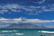 South Africa - Western Cape / Natural beauty of the Western Cape province, South Africa.