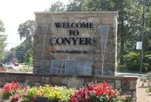 Our Town / Conyers, GA