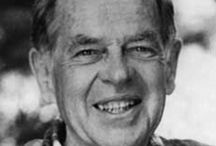 of Joseph Campbell / Quotes and illustrations from this famous author...
