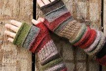 Knit-crohet-sew