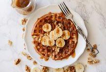 Breakfast Recipes / Healthy -- Make ahead -- Casserole Breakfast Recipes for everyone.