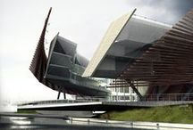 Architectural drawings and visuals