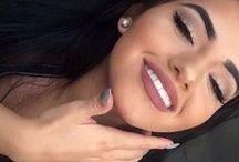 make up and ⓗⓐⓘⓡ
