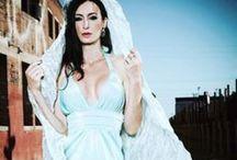 Regina Salpagarova Fashion / Regina Salpagarova Fashion outfits