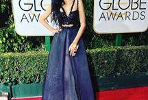 #GoldenGlobe #GoldenGlobeAwards #RedCarpet #LosAngeles #LosAngelesRedCarpet #Fashion #FashionBlog #ReginaSalpagarova # / Golden Glob Awards #reginasalpagarova #salpagarovaregina #style #