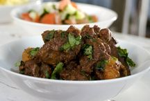 ZAR cuisine / South African cuisine, favorite recipes. Everyday South African food!