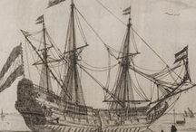Dromedaris / Searching for South Africa's iconic ship - the most likely representation of what the Dromedaris must have looked like.