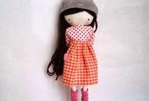 Dolls / DIY Dolls