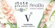 Blogs for You / AmaElla Blogs posted on our website. Here is to being eco-friendly and chemical-free!