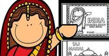 Cultura indiană...