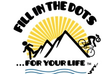 Fill In The Dots ...For Your Life™ / Post Your Passion.  How do you fill In the dots  ...For Your Life™