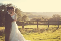Lace / Lace wedding dresses by White Leaf Boutique