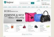 BagLane.com / BagLane.com is the newest online store by Trend Nation. BagLane is looking to become the go-to destination for all types of handbags, sports bags, and travel goods. Currently carrying over 1,000 styles of bags, Trend Nation plans to grow to offer over 5,000 bags by the end of 2013.