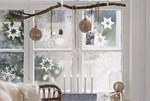 Christmas / Christmassy ideas