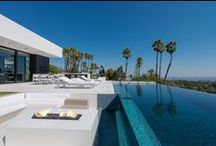 Pools / by QIDStudio. Artur Fuster Architects