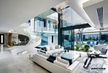 Interior Design. Home