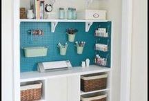 DIY organise