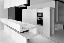 Kitchens / by QIDStudio. Artur Fuster Architects