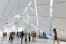 Interior Design. Public Spaces