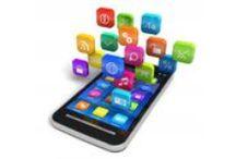 Aplikacje mobilne / Recenzje, analizy - wszystko o aplikacjach w marketingu mobilnym