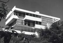 Richard Neutra / Famous Architects