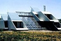 Paul Rudolph / Famous Architects