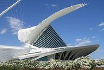 Santiago Calatrava / Famous Architects