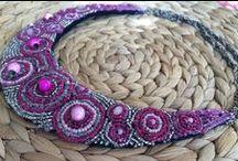 Merving Design/My Design / www.merving.com  #mervingdesing  #handmade #bracelets #necklace #doityourself #diy