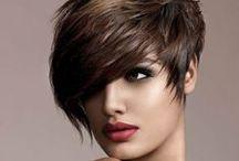 Učesy,hairstyles