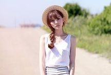 Style ( sunny days)