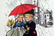 Parasolowe przygody