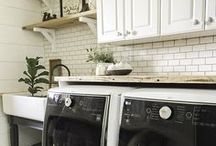 || Laundry Room Ideas || / Laundry room ideas, laundry room decor, Laundry room DIY projects