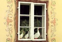 Okno i ...