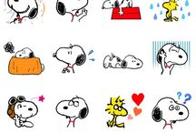 •s n o o p y• / For the Snoopy fans