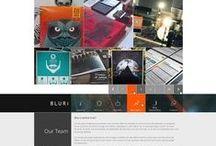Web Design / Diseño