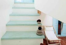 Alter ego - decoration / Inspiration, Greek style , eclectic home culture