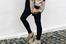 Cool clothes / Clothes that i like